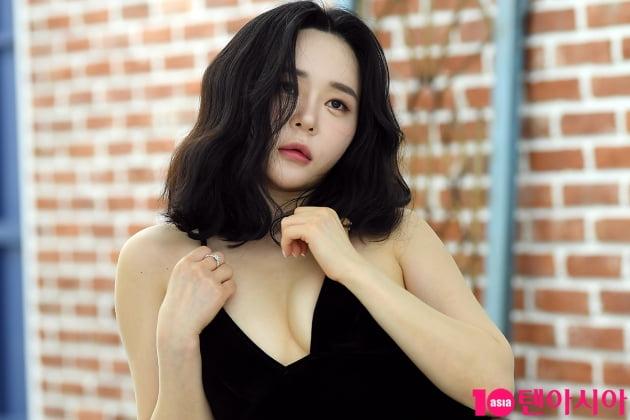 [TEN 포토] 김은정 '거부할 수 없는 매력'