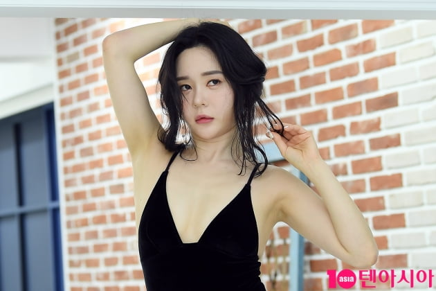 [TEN 포토] 김은정 '심멎주의'