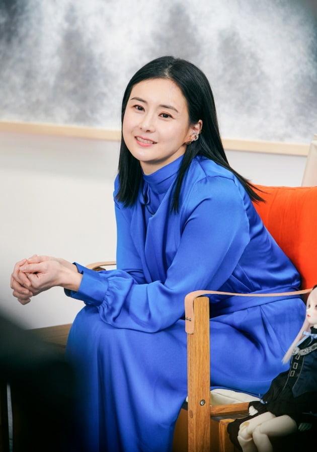 '가장 보통의 가족' 최정윤 / 사진제공=JTBC