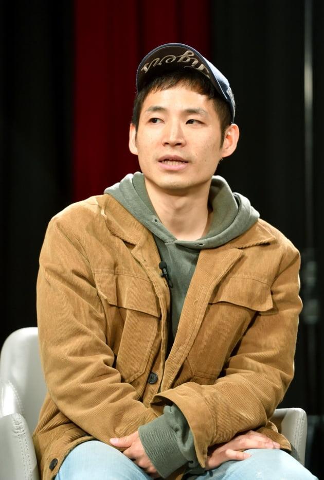 '악인전' 연출을 맡은 박인석PD/ 사진=KBS2 제공