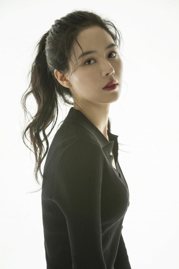 배우 안지혜./ 사진제공=화인컷