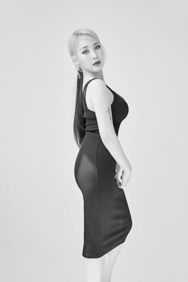 가수 제이미 / 사진제공=워너뮤직 코리아