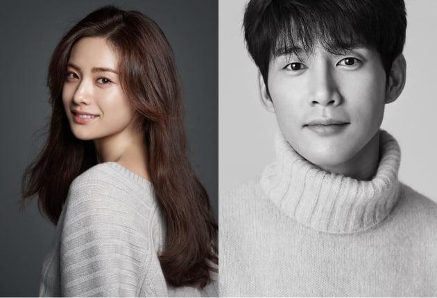 배우 나나(왼쪽)와 박성훈/ 사진=KBS2 제공