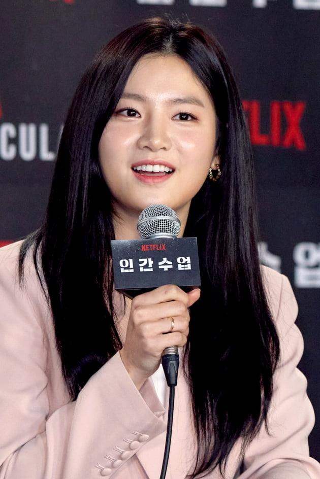 [TEN 포토] '인간수업' 박주현, '예쁨 가득'