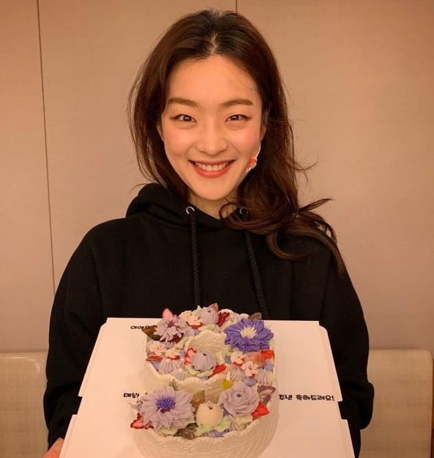 뮤지컬 배우 이예은./ 사진=인스타그램