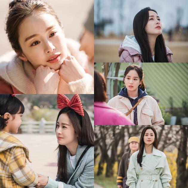 '하이바이, 마마!' 스틸컷. /사진제공=tvN