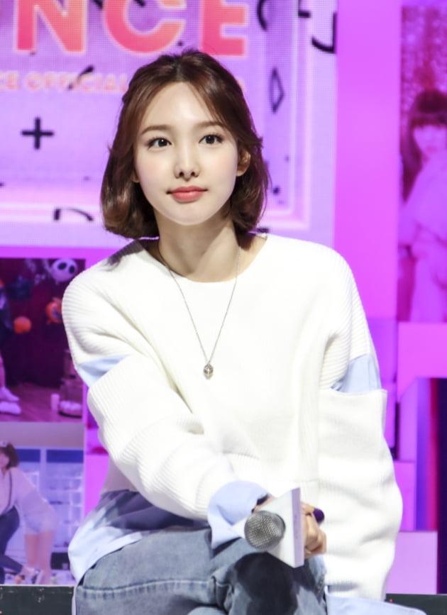 [TEN 포토] 트와이스 나연 '매일이 청순'