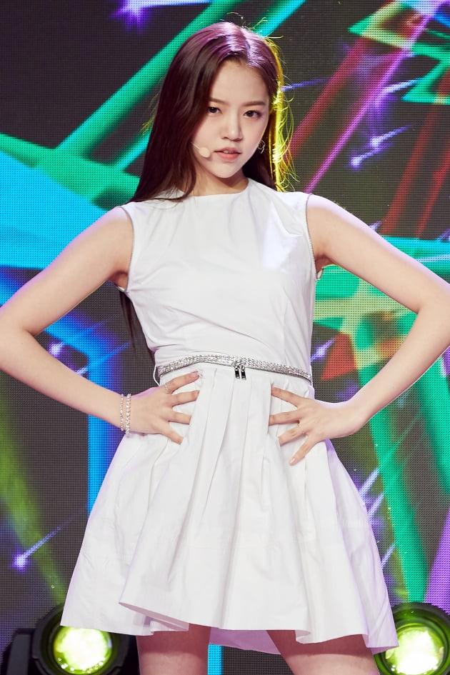 [TEN 포토] 공원소녀 레나 '설렙지수 만렙'