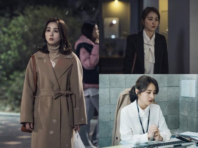 '외출' 스틸컷. /사진제공=tvN