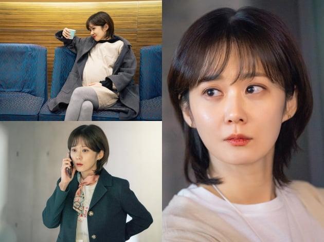 '오 마이 베이비' 스틸컷. /사진제공=tvN