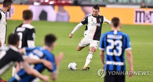'28세' 손흥민 예상 이적료 851억…'35세' 호날두 몸값 넘었다