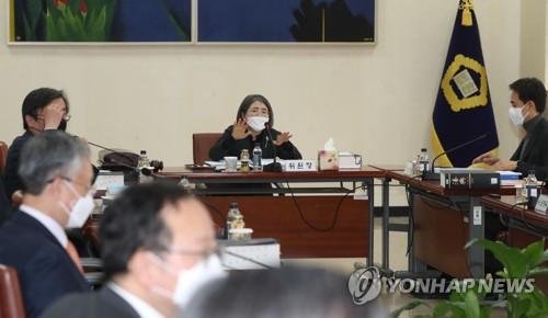 '윤창호법' 시행에 위험운전 형량 높여…최고 징역 12년 권고