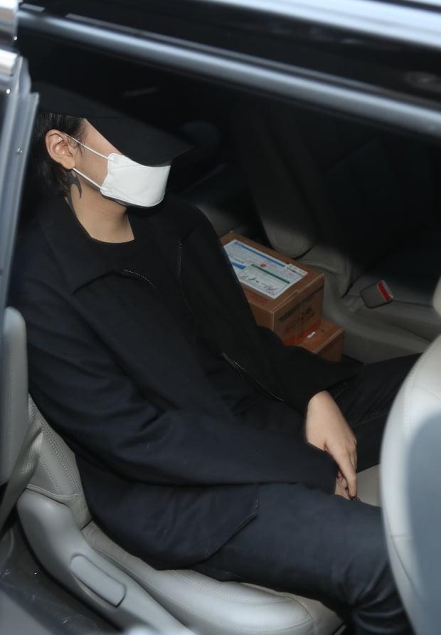 장제원 미래통합당 의원의 아들 래퍼 노엘(장용준) /사진=연합뉴스