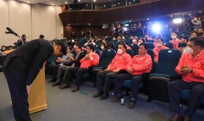이낙연 뽑고 정당투표는 한국당…황교안 두 번 죽인 종로구민들
