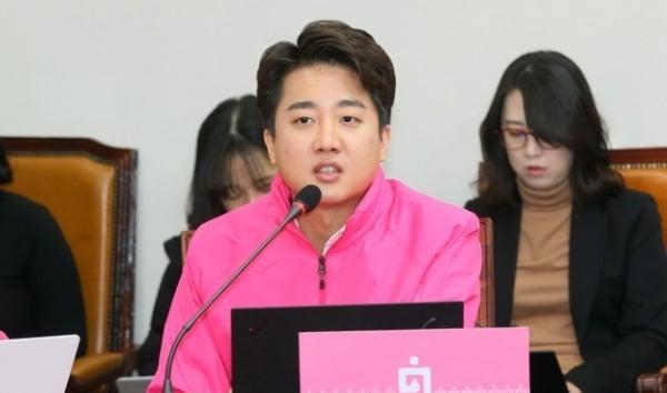 이준석 미래통합당 최고위원. 사진=연합뉴스