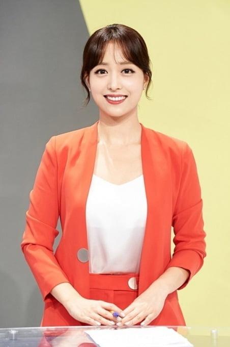 임현주 아나운서 소신 발언 /사진=MBC 제공