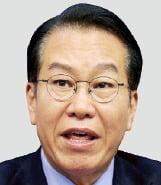 권영세, 통합당 원내대표 출마 선언…김태흠은 중도하차