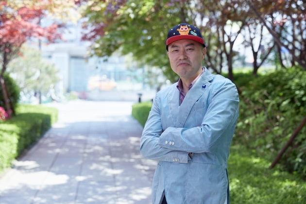 '인간수업' 김진민 감독/사진=넷플릭스