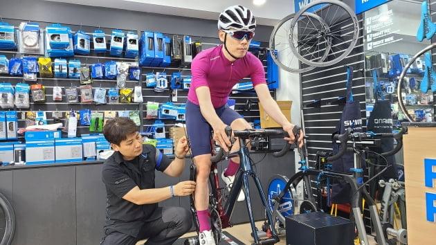 [박상익의 건강노트] 야외운동으로 각광받는 자전거 건강하게 타려면
