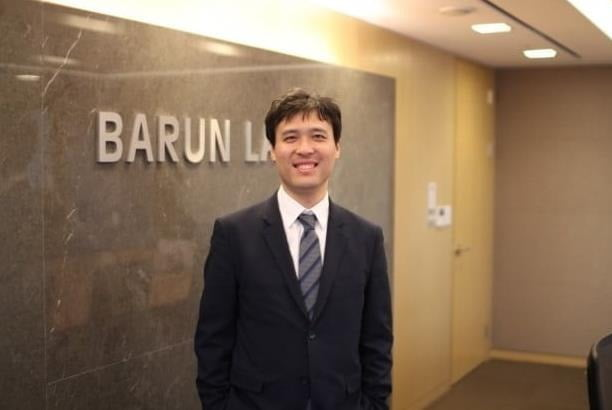 김상훈 법무법인 바른 변호사(법학박사)