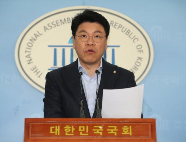장제원 미래통합당 의원 /사진=연합뉴스