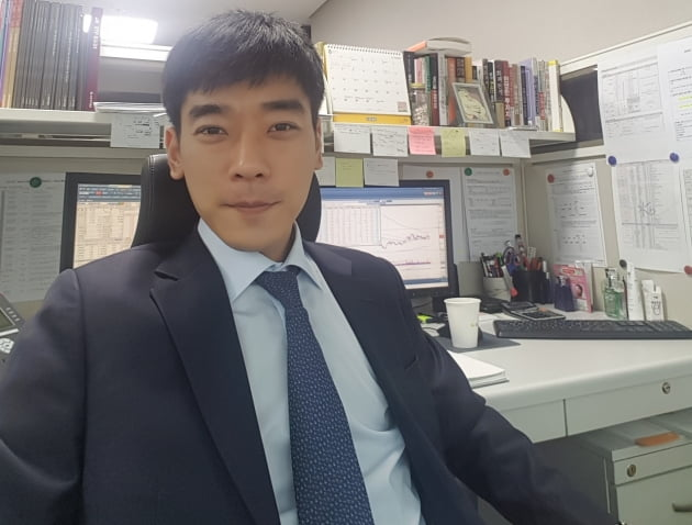 """[한경스타워즈 출사표]KB證 서장웅 """"바이오·2차전지 더 상승할 것"""""""