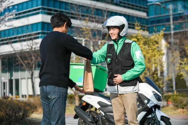 """매년 247% 급성장…""""대기업 다니다 부릉 올라탄 이유죠"""""""