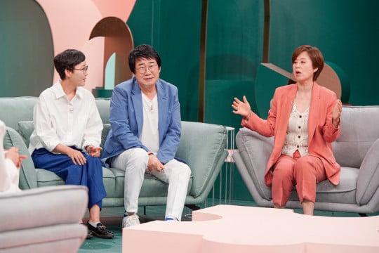 """'1호가 될 순 없어' 팽현숙 """"박미선·이봉원 비밀연애 제보자는 나"""""""