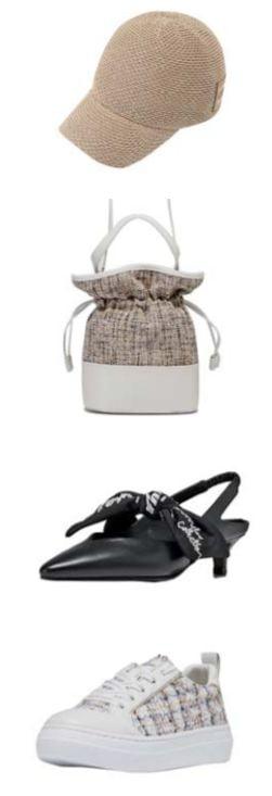 한섬 '패션의 완성' 가방·신발에 힘준다