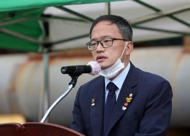 박주민 더불어민주당 의원 [사진=연합뉴스]