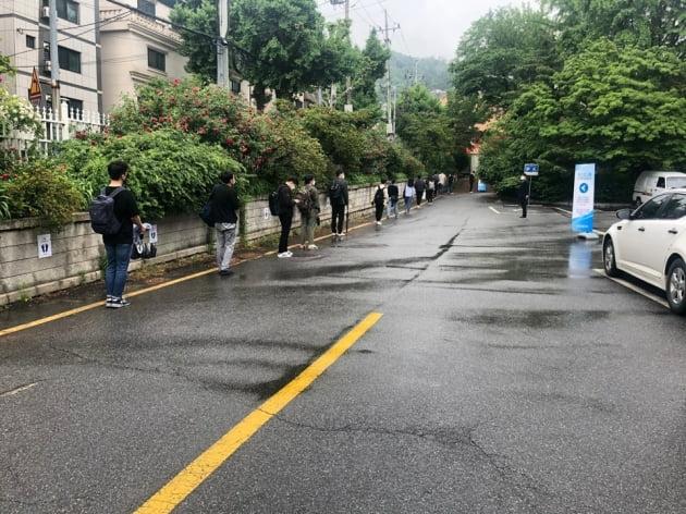 코로나가 기업 입사시험도 바꿨다…삼성·SK·롯데 '3사3색'