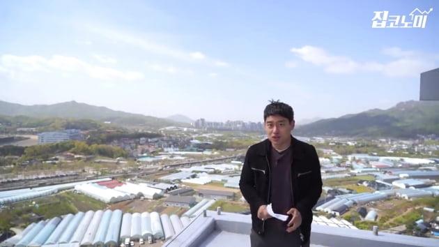3기 신도시 '선호도 1위' 과천 마스터플랜 공개 [집코노미TV]