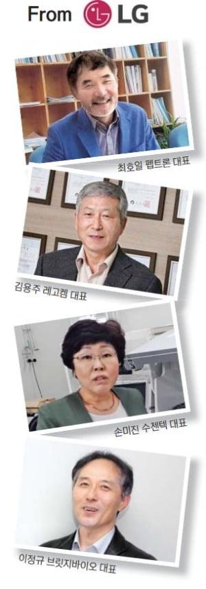 의료기기는 삼성, 신약은 LG 출신…바이오 창업 이끄는 '든든한 두개의 축'