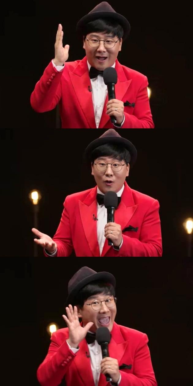 이동엽 /사진=KBS2TV '스탠드업'