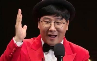 """개그맨 이동엽 """"마약 현행범 체포, 사실은…"""""""
