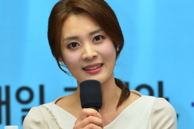 경동그룹 3세와 비밀 결혼…아나운서, 누구?