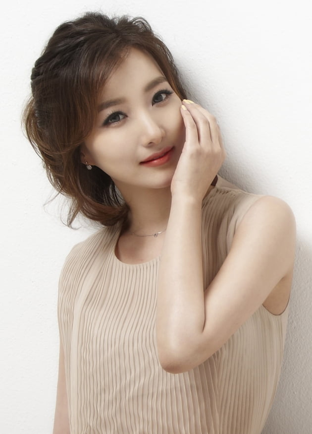 이인혜, '우아한 친구들' 출연 확정 [공식]