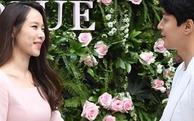 """조윤희·이동건 이혼…""""좋은 활동으로 인사드릴 것"""" [공식]"""
