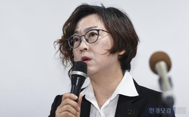 이나영 정의기억연대 이사장 / 변성현 한경닷컴 기자  byun84@hankyung.com
