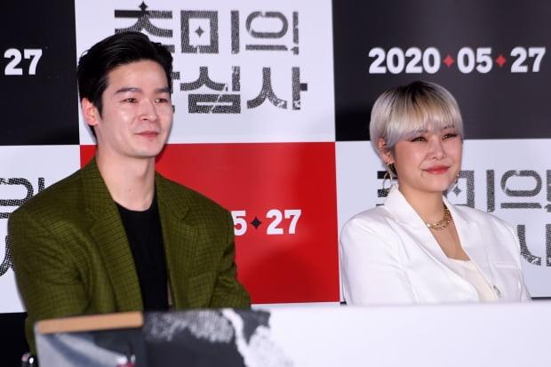 [인터뷰+] '초미의 관심사'가 될 치타의 두 얼굴