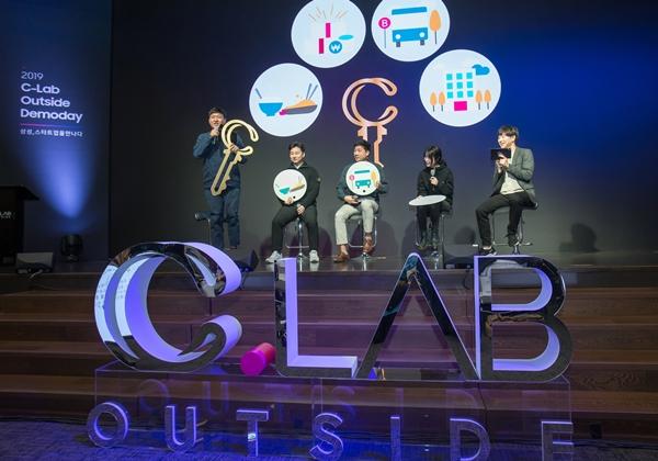 [대기업과 스타트업의 상생] 대기업 성공 노하우, 스타트업 인큐베이팅 프로그램에 숨어있다