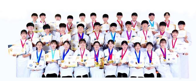 """[1618] 고명외식고등학교 """"2020년 서울 최초 외식고등학교로 거듭났습니다"""""""