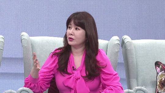 속풀이쇼 동치미,김지연(사진=MBN)