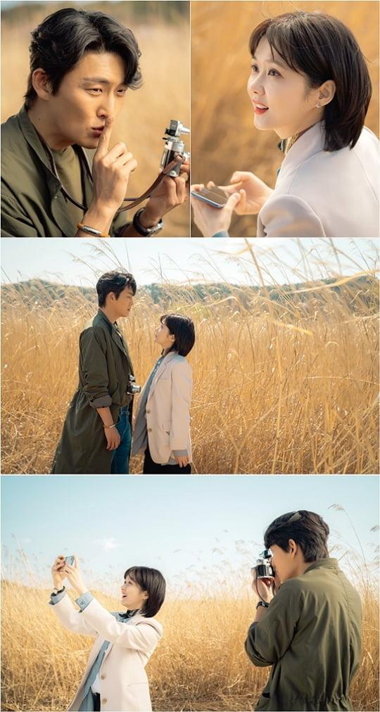 '오마베' 장나라-고준 (사진=tvN)