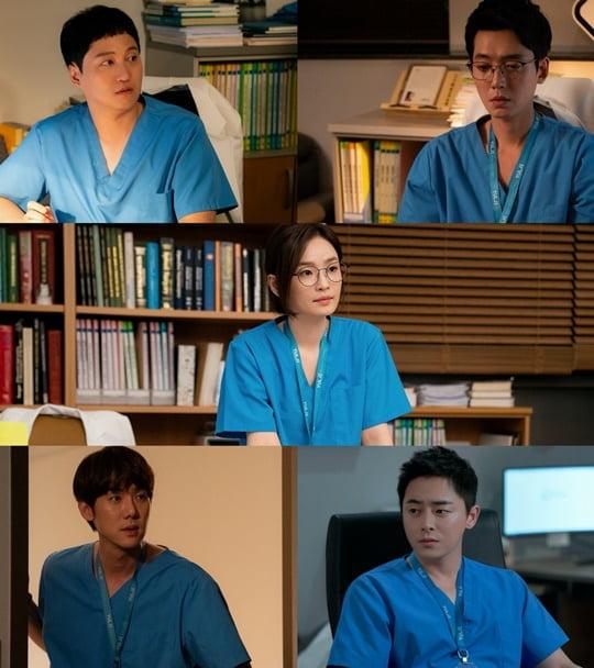'슬기로운 의사생활' (사진=tvN)