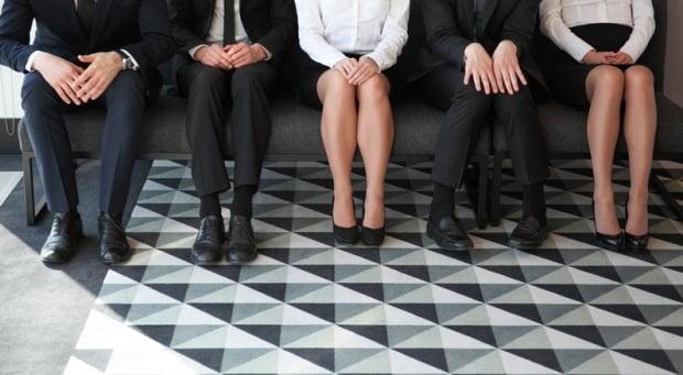 국내 기업 인사담당자 중 절반이 새해 채용 경기 전망을 부정적으로 내다봤다./사진=게티이미지