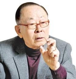 이헌재 전 부총리 겸 재정경제부 장관.사진=한경DB