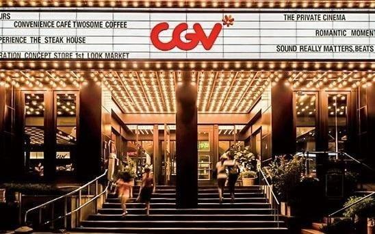 CJ CGV, 어닝 쇼크·유상증자 '더블 펀치'에 '휘청'