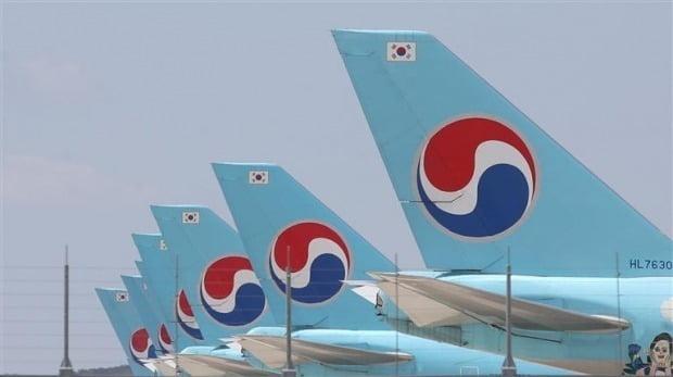 한진칼은 14일 이사회를 열고 대한항공의 유상증자 참여 방안을 의결한다. 사진=연합뉴스