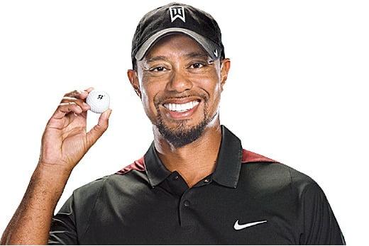 한국 골프용품 시장 '타이거 홀릭'
